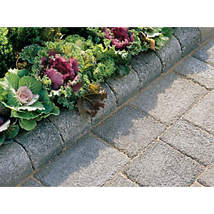 Marshalls Drivesett Kerb 120 x 240mm Pack 120 - Traditional
