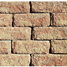 Wickes Croft Stone Walling 300x170mm Weathered 90 Pack