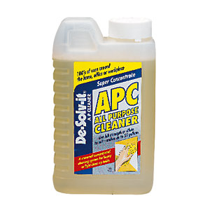 De-solv-it Apc All Purpose Cleaner 1 Litre