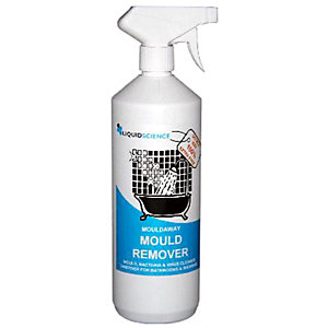 Liquid Science Mouldaway Mould Remover 1L