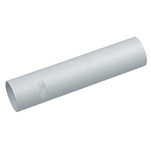 Marshall-Tufflex Conduit Expansion Coupler Whites White 25mm