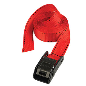 Master Lock Single 5m Lashing Strap