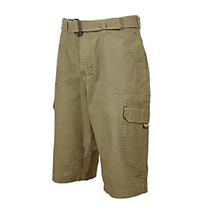 Rhino Worker Shorts Khaki