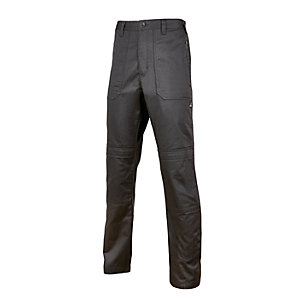 Rhino Worker Trousers Black 31L
