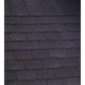 Marley Plain Roofing Tile Antique Brown