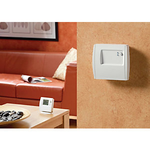Honeywell Home Expert Wireless digital room thermostat