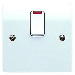 MK 20A Neon Switch F/Outlet K5423PPK