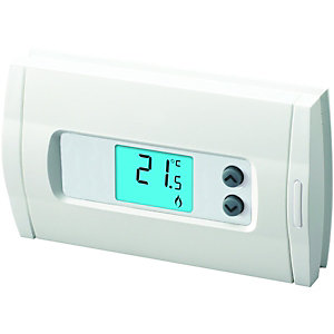 Wickes Non-programmable Digital Thermostat