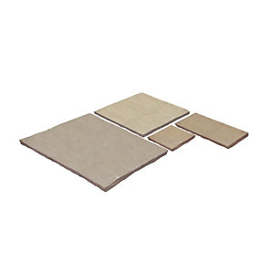 Natural Paving Classicstone Project Pack Lakeland 25mm-40mm