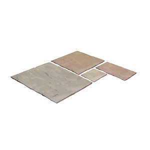 Natural Paving Finestone Project Pack Lakeland 15mm-22mm