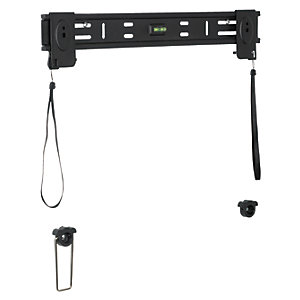 Ross Low Profile 32in to 50in Flat to Wall TV Mount