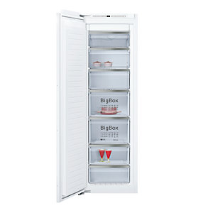 Neff GI7813E30G Int Tower Freezer