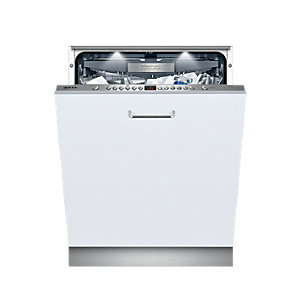Neff S51M66X0GB Integrated Dishwasher 600mm