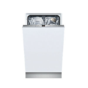 Neff S58T40X0GB Integrated Dishwasher 450mm
