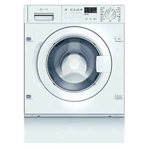 Neff W5440X1GB Integrated Washing Machine