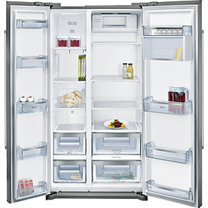 Neff KA7902120G American Fridge Freezer