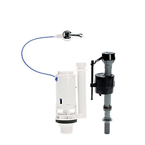 Image of Fluidmaster Lever CDFV & B/E Fill Kit