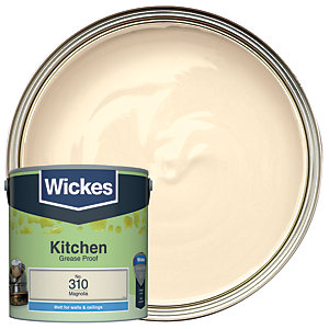 Wickes Kitchen Magnolia 2.5L
