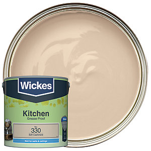 Wickes Kitchen Matt Frappuccino 2.5L