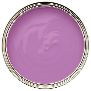 Wickes Colour @ Home Vinyl Matt Emulsion Paint- Brighton Rock 2.5L