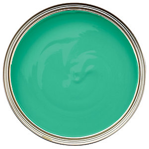 Wickes Colour @ Home Vinyl Matt Emulsion Paint Celtic Dream 2.5L