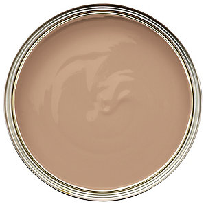 Wickes Colour @ Home Vinyl Matt Emulsion Paint- Earth Echo 2.5L
