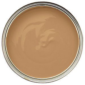 Wickes Colour @ Home Vinyl Matt Emulsion Paint Rich Harvest 2.5L