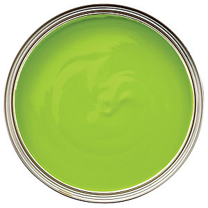 Wickes Colour @ Home Vinyl Matt Emulsion Paint- Pastures New 2.5L