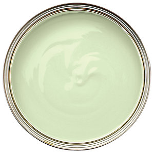Wickes Colour @ Home Vinyl Matt Emulsion Paint- Peppermint 2.5L