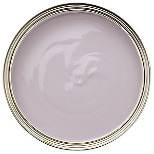 Wickes Colour @ Home Vinyl Matt Emulsion Paint- Twilight Mist 2.5L