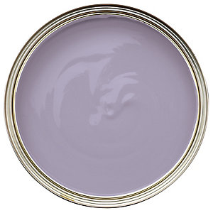 Wickes Colour @ Home Vinyl Silk Emulsion Paint Stardust 2.5L