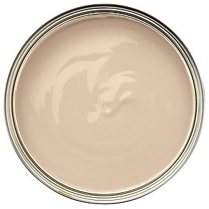 Wickes Colour @ Home Vinyl Silk Emulsion Paint- Frappuccino 2.5L