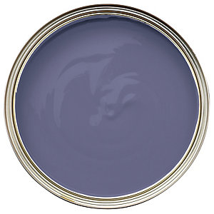 Wickes Colour @ Home Vinyl Silk Emulsion Paint Cosmic Energy 2.5L