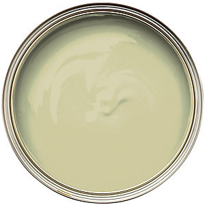 Wickes Colour @ Home Vinyl Silk Emulsion Paint- Willow 2.5L