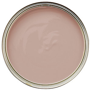 Wickes Colour @ Home Vinyl Matt Emulsion Paint- Mushroom 2.5L