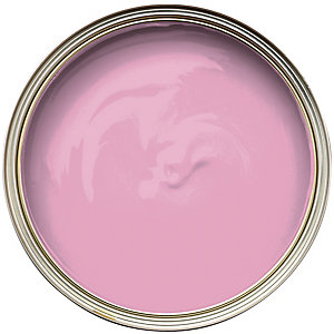 Wickes Durable Matt Emulsion Paint Fondant 2.5L