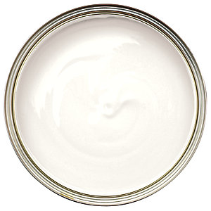 Wickes Durable Matt Emulsion Paint White 2.5L