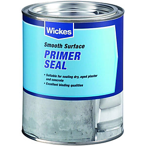Wickes Primer Paint Seal 750ml