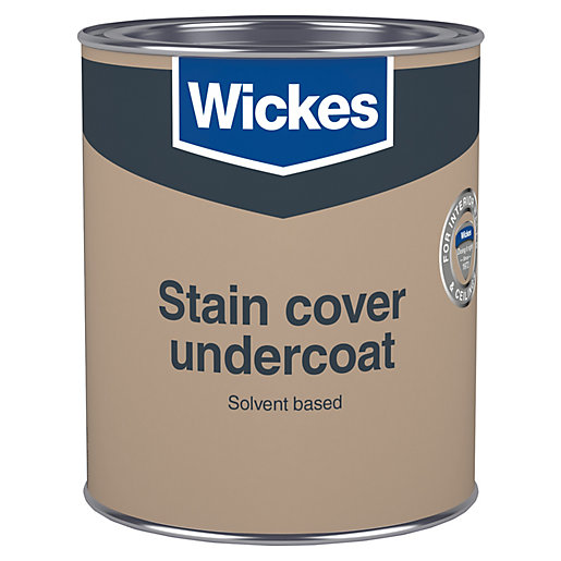 wickes interior stain cover 750ml. Black Bedroom Furniture Sets. Home Design Ideas