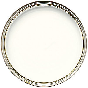 Wickes Trade Undercoat Paint White 2.5L