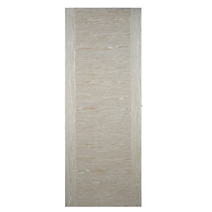 Wickes Milan 2 Stile Natural Real Wood Veneer Door 1981 x 686mm