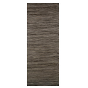 Wickes Milan Mocha Horizontal Real Wood Veneer Door 1981 x 686mm