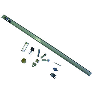 Wickes Bi-fold Track Fitting Kit Regency 762mm