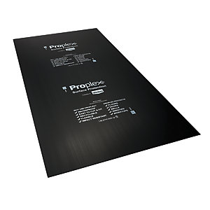 Image of Proplex Surface Protection Sheet 1200mm x 2400mm