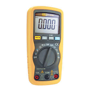 Di-Log Digital Multimeter