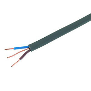 Wickes Twin and Earth Cable 1mm x 16.5m 6242YH