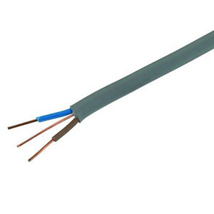 Wickes Twin and Earth Cable 1.5mm x 7.5m 6242YH