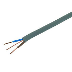 Wickes Twin and Earth Cable 1.5mm x 100m 6242YH