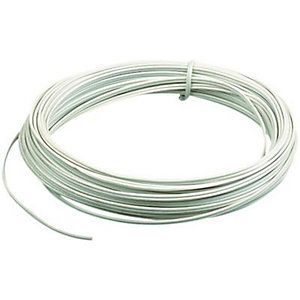 Wickes Twin Cable Bell Wire 16.5m