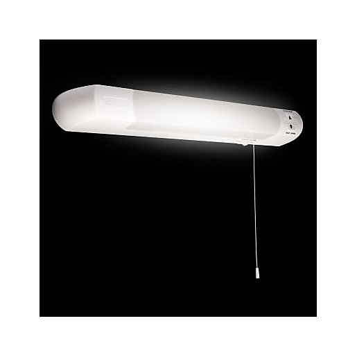 Outside Lights Wickes: Wickes Shaver Light White